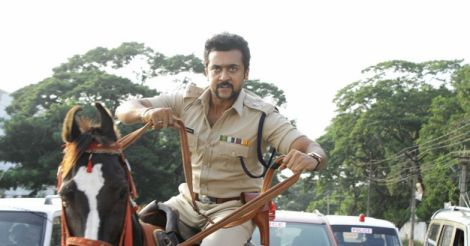How Durai Singam had the last laugh: Suriya shares the insider story