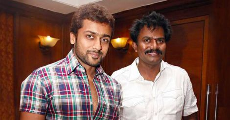 Singam 3 will be bigger and better, says director Hari