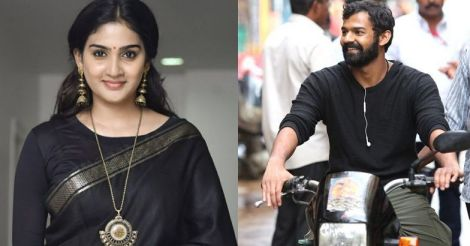Pranav Mohanlal's co-star is bombarded with questions from curious fans