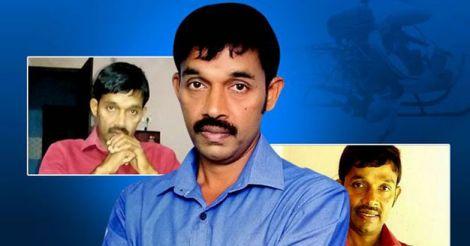 Jayan's 'son' Murali Jayan Ready to Undergo DNA Test