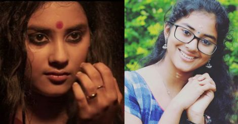 Meet Neelanjana, the rustic beauty who played 'Aami' in her teens
