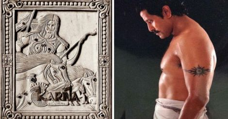 RS Vimal reveals why Prithviraj backed out of his magnum opus 'Mahavir Karna'