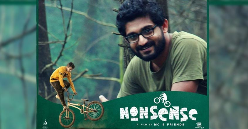 What knocked sense into 'Nonsense' maker Jithin