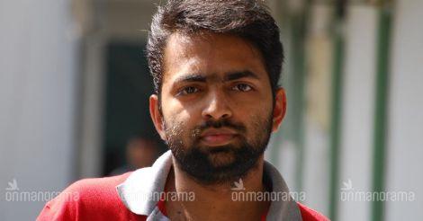 Manesh Madhavan zooms in on success