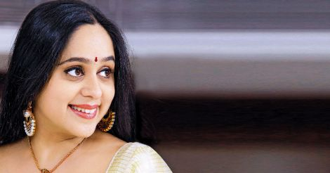 Walking back into the limelight: Aswathy Menon on the comeback trail