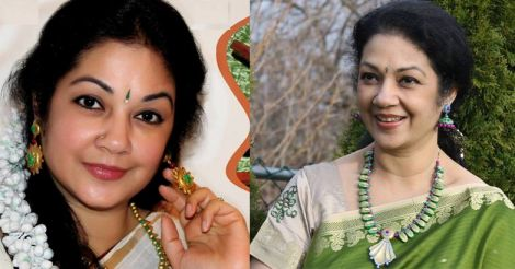 When Dharmajan taught Shanthi Krishna how to handle humour