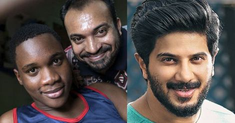 From Dulquer to porotta, 'Sudani' says he just can't have enough of Kerala