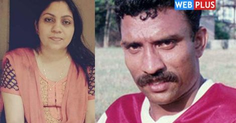 Sathyan didn't commit suicide: wife on ace footballer