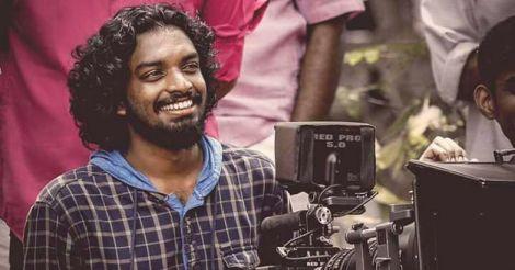 Nikhil Praveen speaks of his award, cinematography experiments