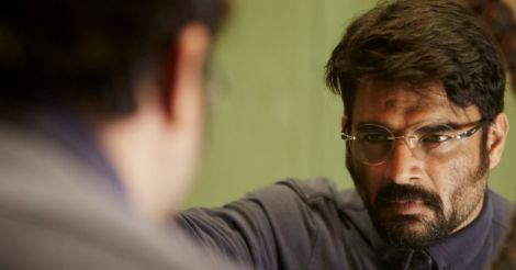 It's getting tougher to reinvent every year, says Madhavan