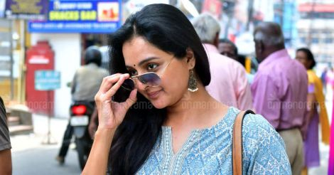 Manju Warrier says fanfare can be good if used positively