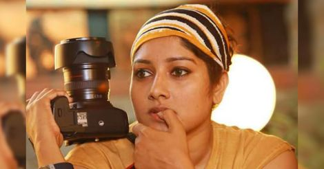 Anumol says typecasting is not actor's fault