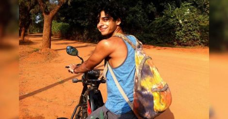 Avoided formal training in acting consciously: Ishaan Khatter