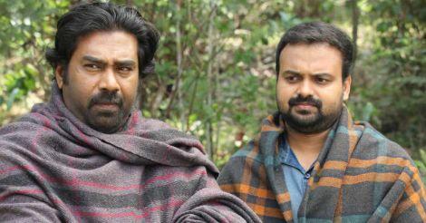 Biju Menon and Kunchacko Boban