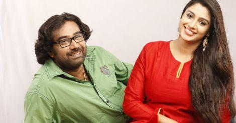 Biju Menon and Samyuktha Varma