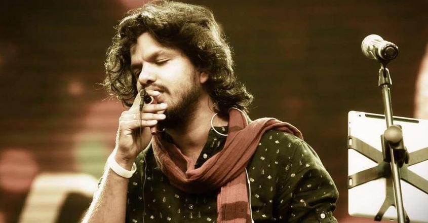 For Guppy singer Sooraj Santhosh, music really matters
