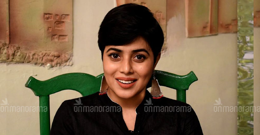 There was a time when I quit movies: Shamna Kasim reveals tough phase in career