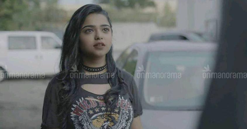 Here's Celine, that impressive brat in 'Ranam' | Pix