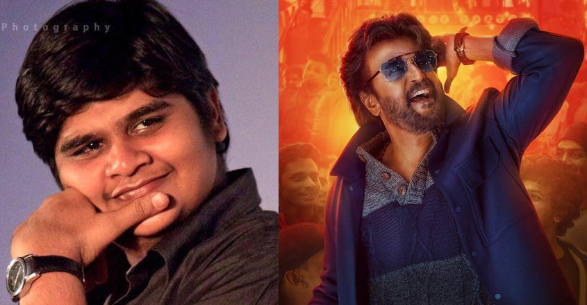 Proud to have directed 'Petta' as a Rajini fan: Karthik Subbaraj