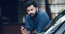 Aju Varghese does the juggling act with elan