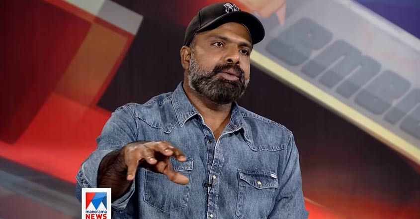 Chemban Vinod opens up about divorce and American life