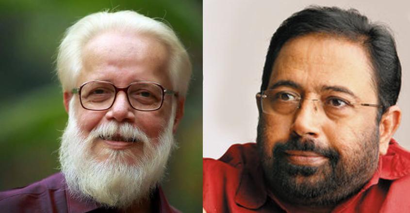 Why the Nambi Narayanan biopic is special to Sibi Malayil