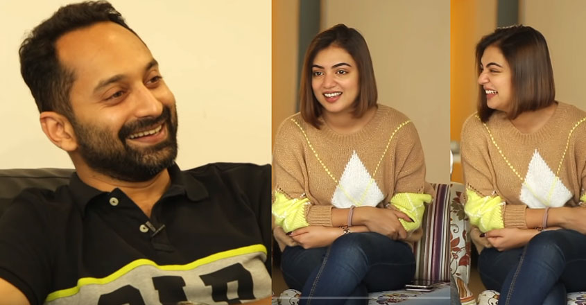 There is a Shammi in all of us, says Fahadh Faasil on 'Kumbalangi' role