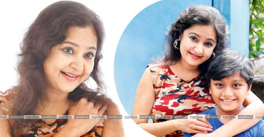 Romance ruined my life, admits Charmila