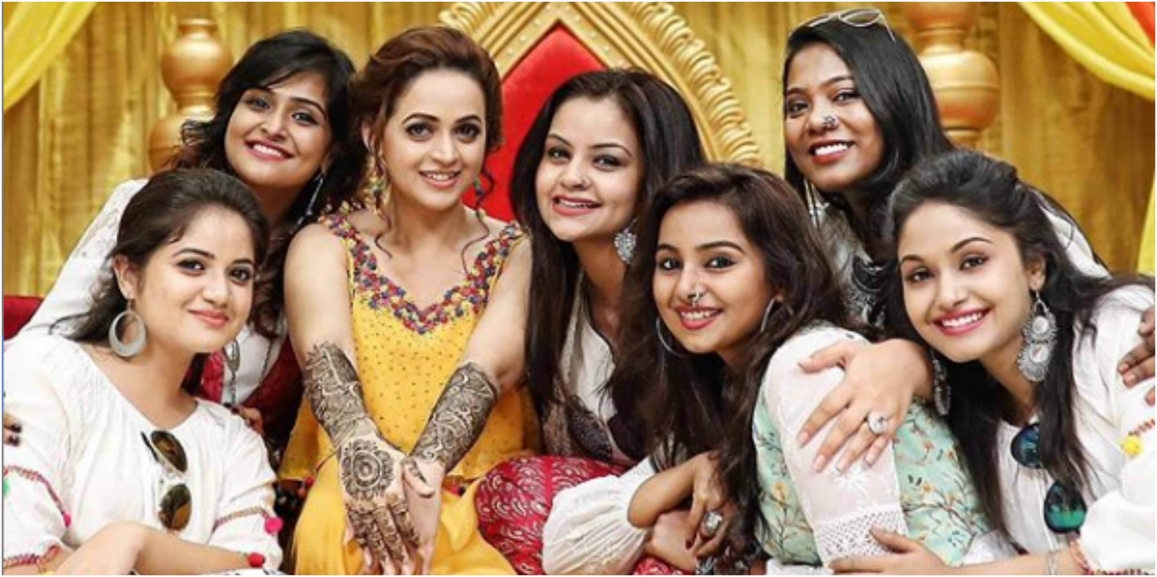 When Bhavana almost decided to quit movies