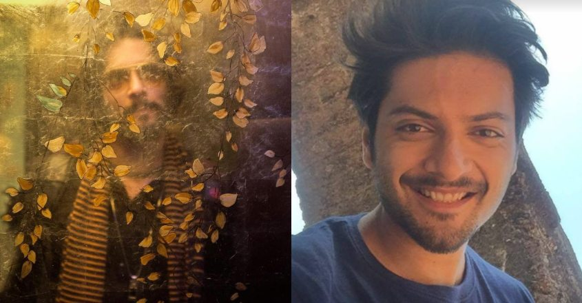 Ali Fazal, famed for '3 Idiots' cameo, wears many hats in real life