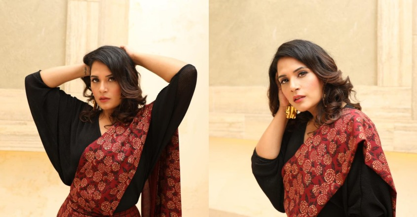 Shakeela biopic star Richa Chadha wants AMMA to support WCC