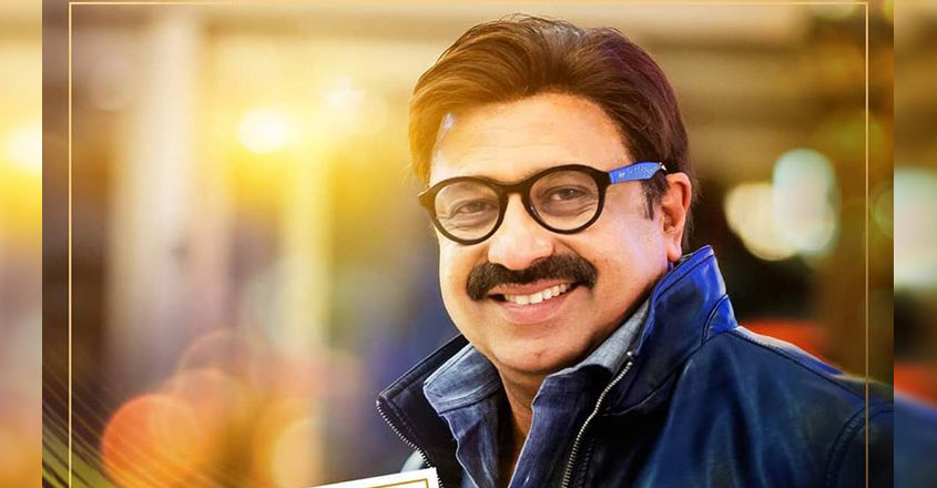 Why Siddique does not regret not becoming a superstar