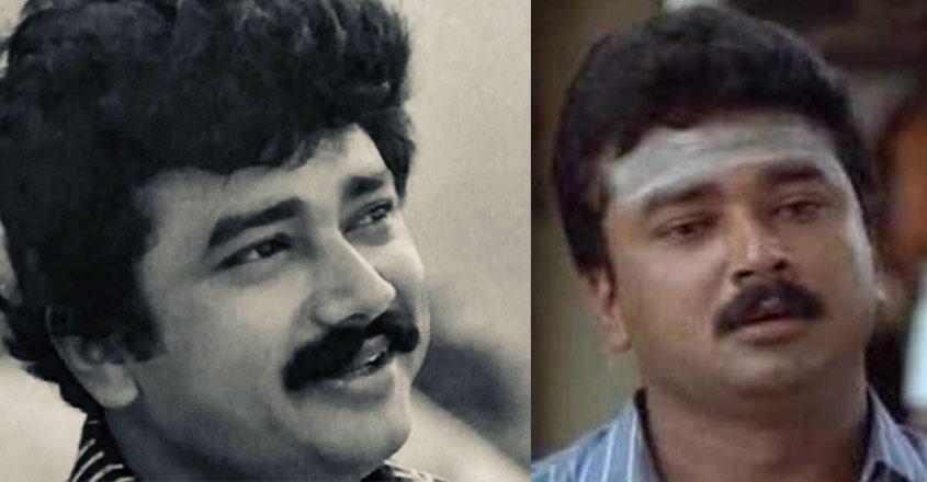 Jayaram reveals why Sathyan Anthikkad picked him in 'Mazhavilkavadi' overlooking Mohanlal