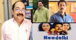 I never got the recognition I deserved, veteran dubbing artist Chandramohan opens up