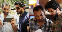 Waited for one-and-a-half years for a story suiting Dulquer: Anoop Sathyan