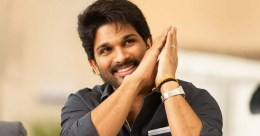 Allu Arjun enjoys being called 'Mallu Arjun'