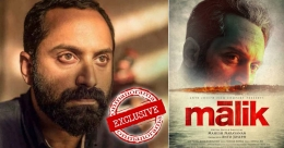 No OTT release for Fahadh Faasil's much-awaited film 'Malik'