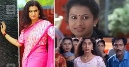 Remember Shalini's friend from Kannukkul Nilavu? Here's what Devi Chandana is up to