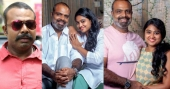 Age doesn't matter in love, says Chemban Vinod Jose post wedding with Mariyam