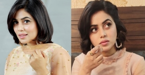 Be alert against con gangs, Shamna Kasim's advice to newcomers