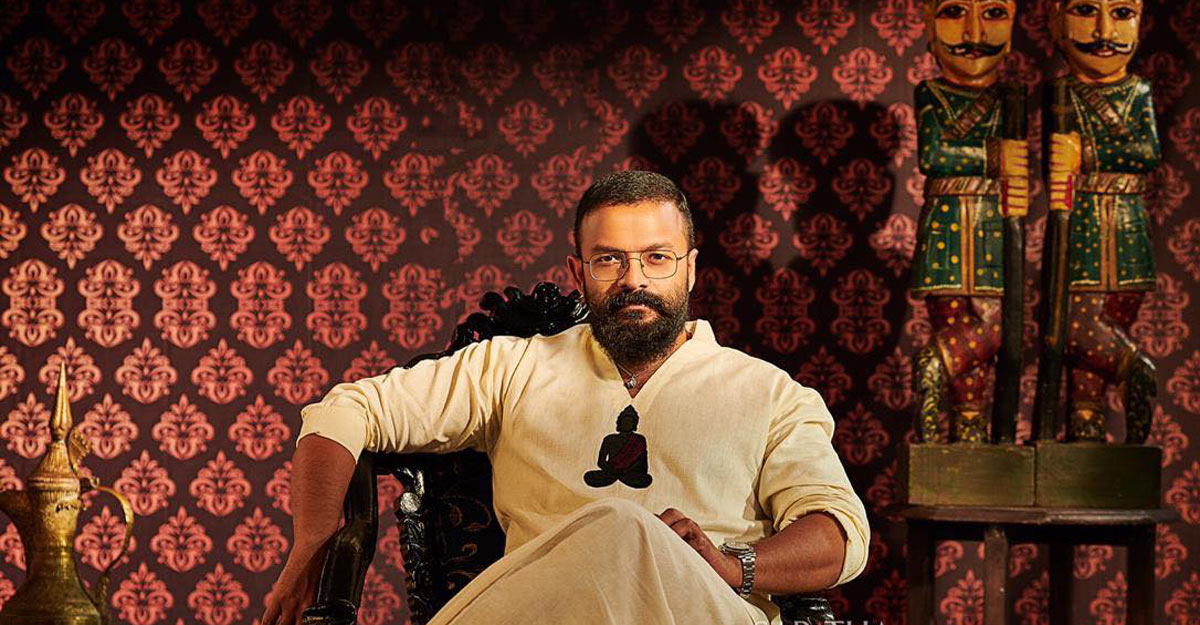 Jayasurya on transition from mimicry artiste to actor: Doing cinema my only goal