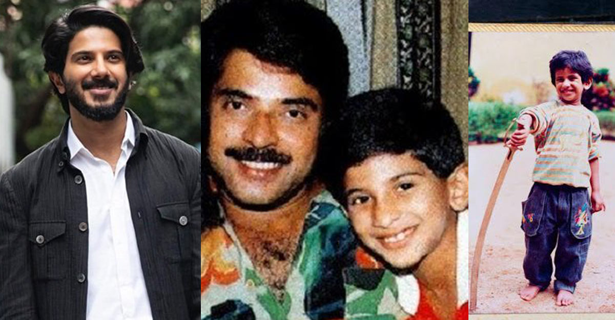 dulquer-salmaan-old-pic