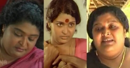 Remember Beena aka Bhavani? Yesteryear actress opens up about struggle for money