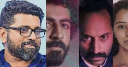 Mahesh-Fahadh's 'screen-based' OTT trailblazer CU Soon is a 90-minute thriller shot in 18 days