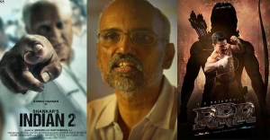 COVID-19 has hit schedules of Kamal Haasan starrer-'Indian 2', 'RRR': Sreekar Prasad