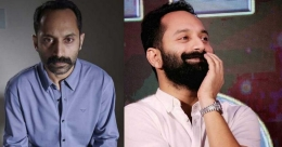 Fahadh ran out of money after filming 'C U Soon', says he is yet to pay Mahesh Narayanan
