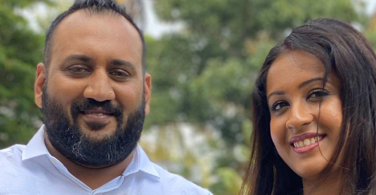 Arjun and Sowbhagya