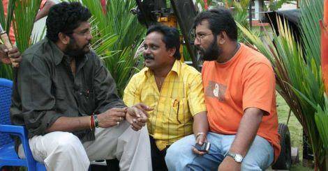 Shaji Kailas set to rock theatres