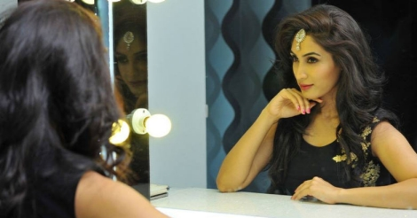 Deepti Sati making her mark