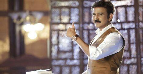 Uttama Villain not based on Kamal's life: Director
